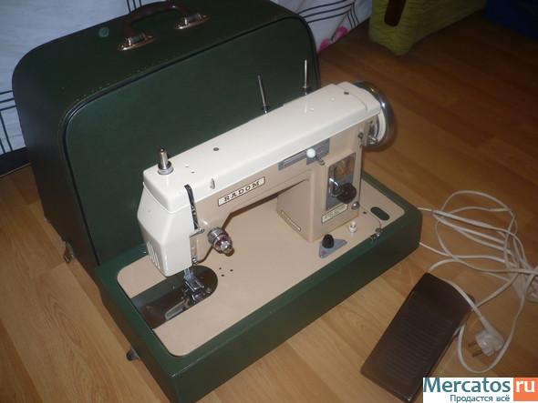 Швейная машинка radom 432 инструкция видео