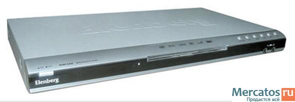 Схема elenberg dvdp-2409