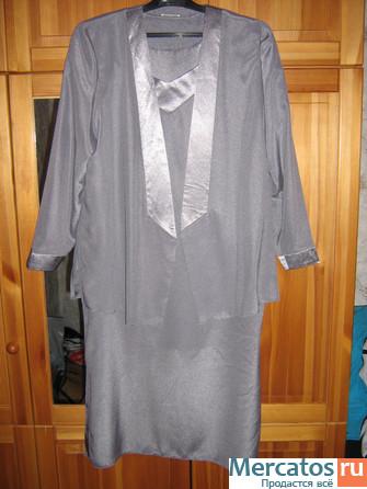 Платье 54 размера москва