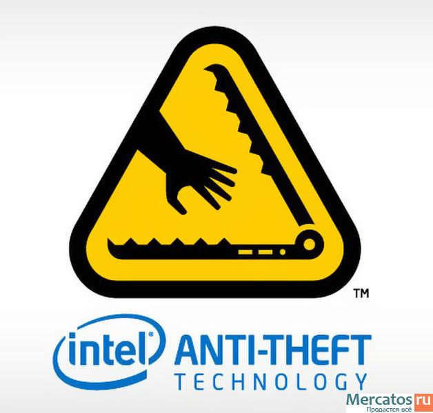 Главная страница. Ноутбуки. картинка Карта Intel Original Anti-Theft Servi