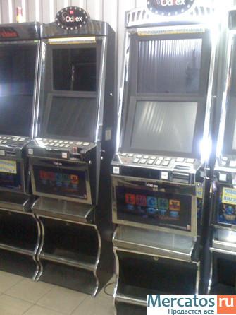 Автоматы Odrex Игровые Можно закрою