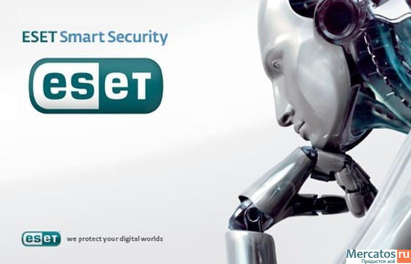 Application  ESET NOD32 Antivirus/Smart Security v5.2.9.1 + TNod.