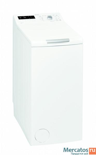 Купить Whirlpool WTLS 65912 ZEN, ean: 8003437721373 стиральные машины на Mercatos.net
