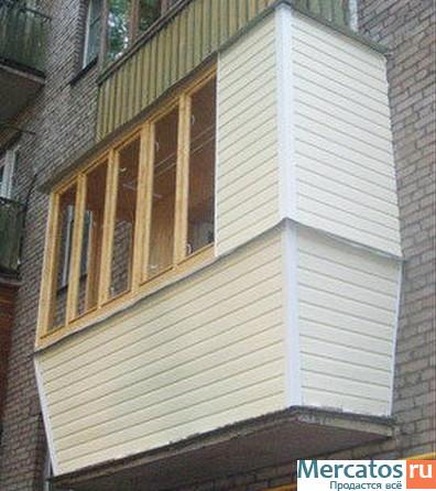 Утепление балкона или лоджии., купить остекление в москва.