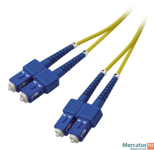 CAB-SMF-SC-SC, Патч-корд Cisco CAB-SMF-SC-SC, патч-корд CAB-SMF-SC-SC, купи