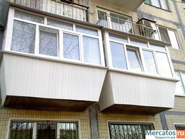 Остекление балконов и лоджий. +7 915 037-86-39, купить остек.