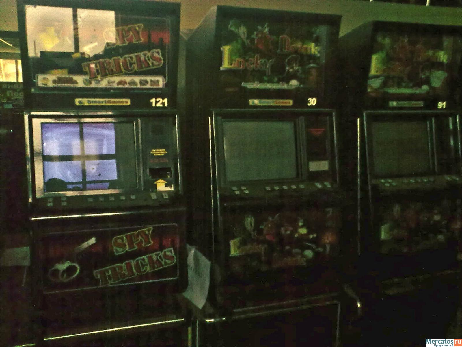 игровые автоматы на айфон 4