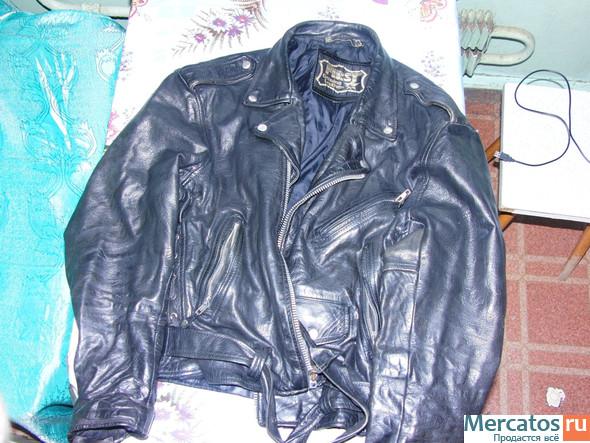 Куртка Кожаная Косуха Бу Купить