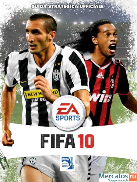 Описание: Данный патч русифицирует вашу FIFA 10, а также позволит игре запу