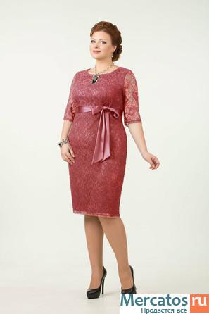 Платье для беременных 54 размера 942