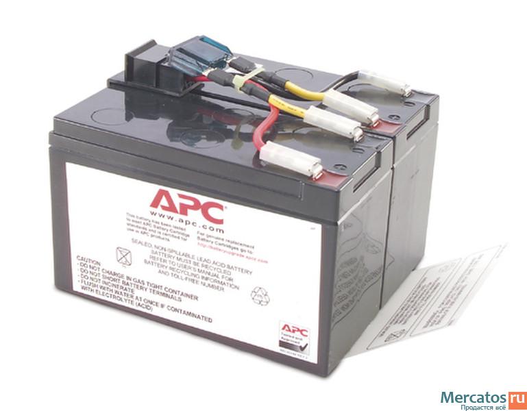 Аккумулятор apc 4