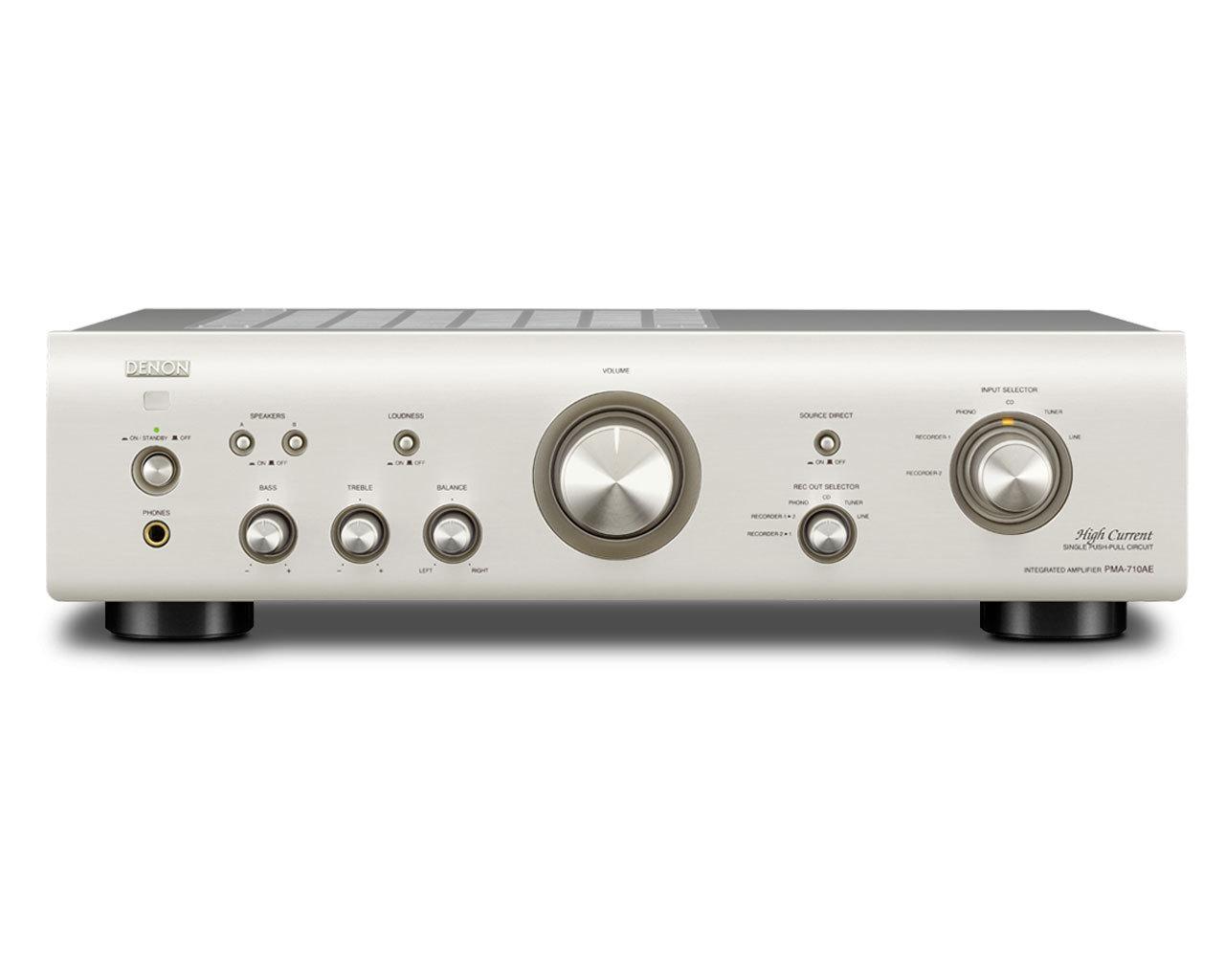 ᐈ Denon PMA-710AE kaufen • Preis • technische Daten.
