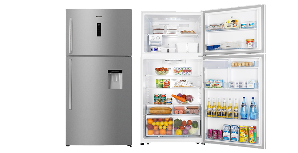 Hisense fridge user manual