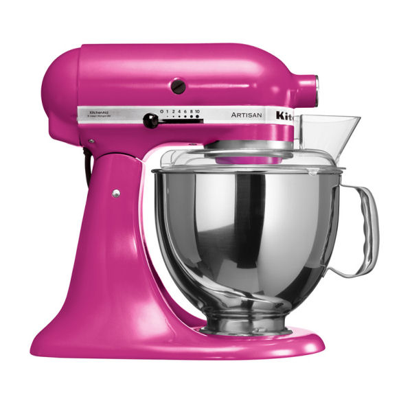 ᐈ KitchenAid Artisan • best Price • Technical specifications.