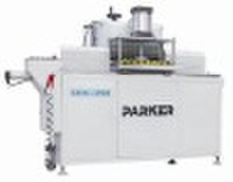 Aluminum PVC profile Automatic End Milling Machine