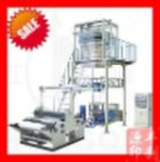 Agriculture Mulch Film Plastic Machinery