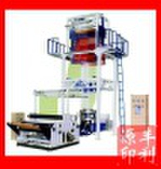 3FM5000 Agriculture Film Blowing Machine