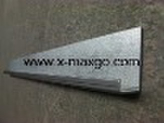 metal composite panel line