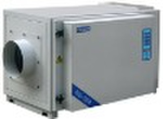 BG-550 CNC Oil Mist Collector