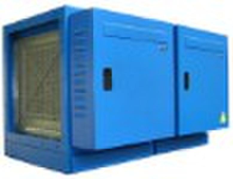 Modular Elektrostatische Luftfilter