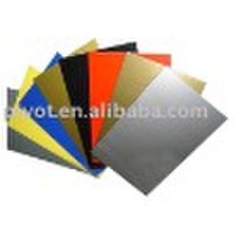 spectra-color aluminium composite panel