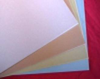 Nanometer(PVDF) Aluminum Composite Panel