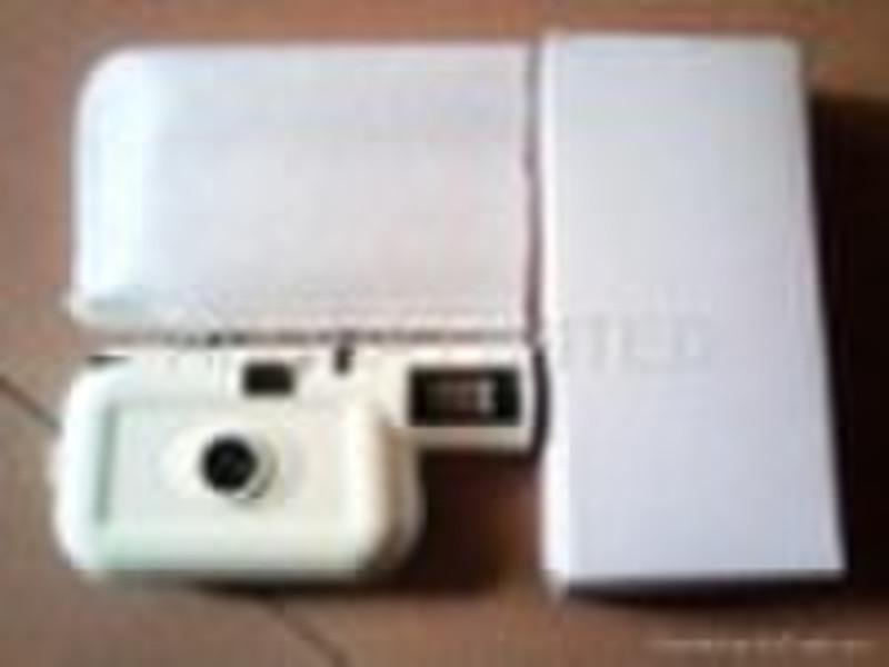 lomo colours plash camera