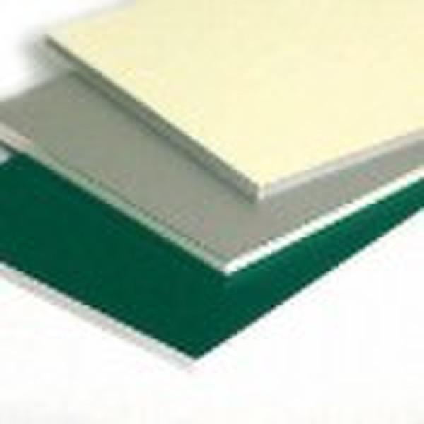 Si-Al-Mg High Quality Fireproof Aluminium Composit