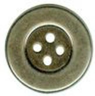 Garment button