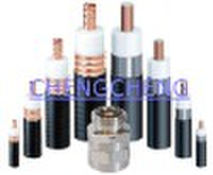 Feeder  Cable/ RF Feeder Cable
