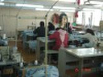 Kleidungsstücke Hersteller