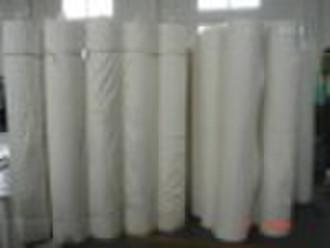 Wasserdicht und ölabweisenden Polyester-Nadelfilz