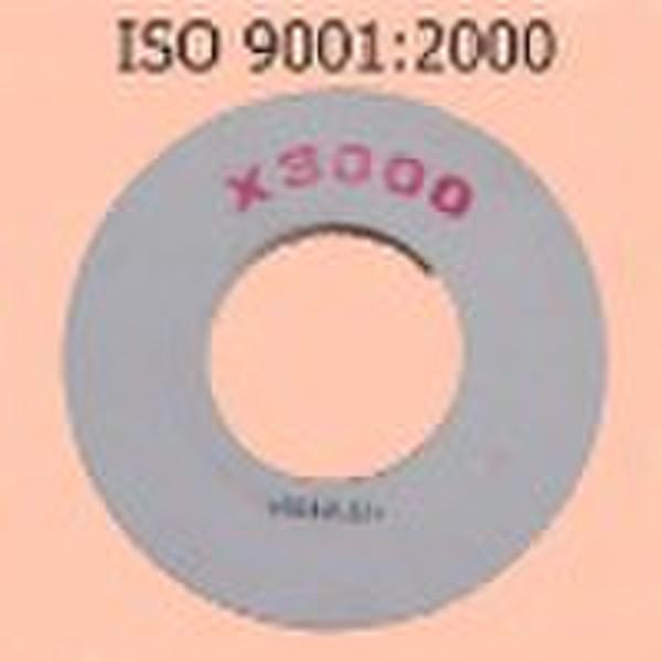 x3000 Polierscheibe, von reinem Ceroxid