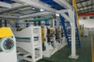 Aluminum plastic panel product/product line