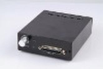 LP3 Laser Steuer Player, Lasersoftware Controlle