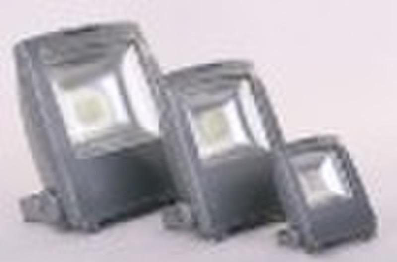40-50W High Power LED-Flutlicht