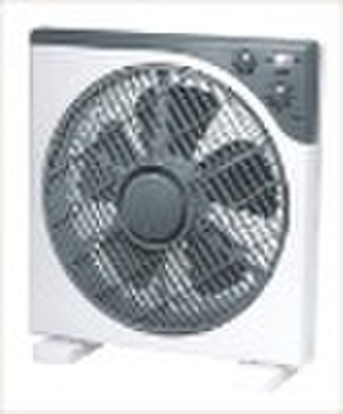 12'' Box Fan with ROHS