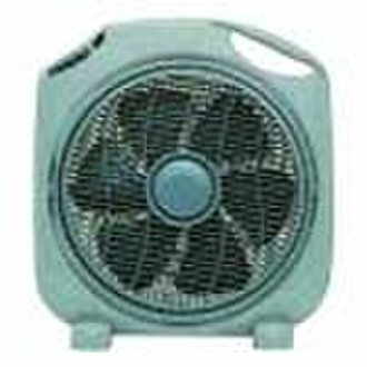 Electric 14'' Box Fan with ROHS