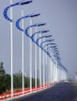 HDG Straßenlaterne Lichtmast