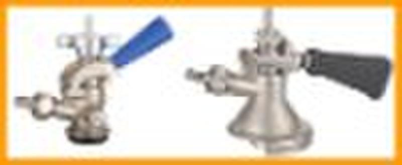 beer valve / beer tower