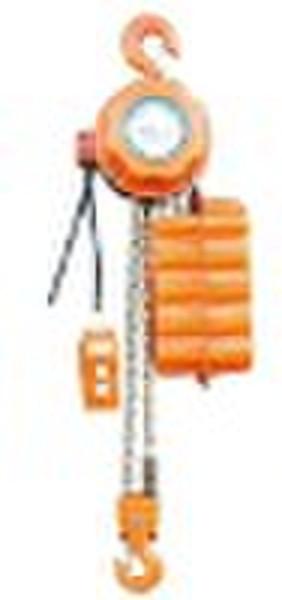 endless chain electric hoist