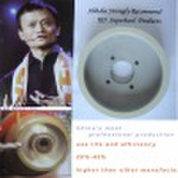 PKD Fräser & CBN Schneidwerkzeug, Diamant