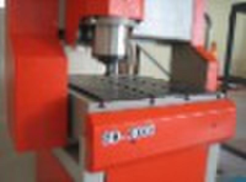 Werbung CNC-Fräser