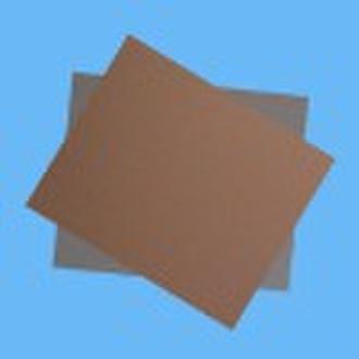 aluminum copper clad laminate