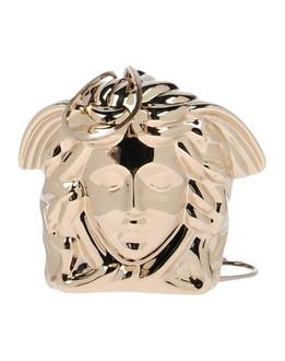 Экстравогантная сумочка от Versace