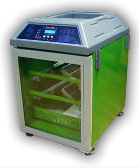 NestBox 120+40 combine , incubator and hatcher