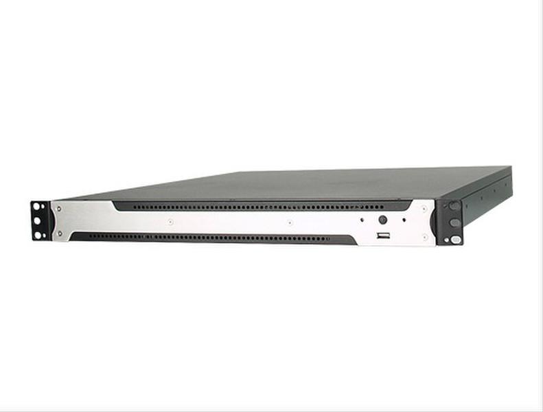 Urack,U1200N4000,1.3U,Rackmount Chassis,IPC Case,19 inch,for MICRO ATX