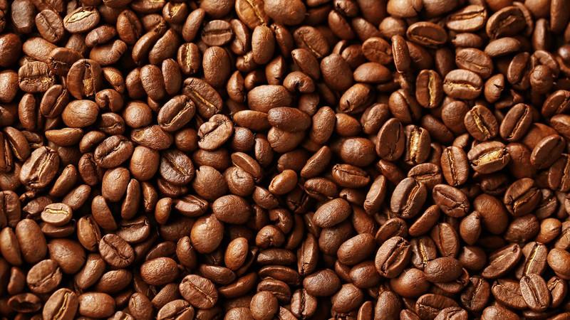 Кофе Робуста в зернах оптом класс А и АБ