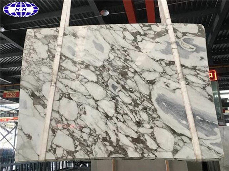 China Arabescato Marble Stone