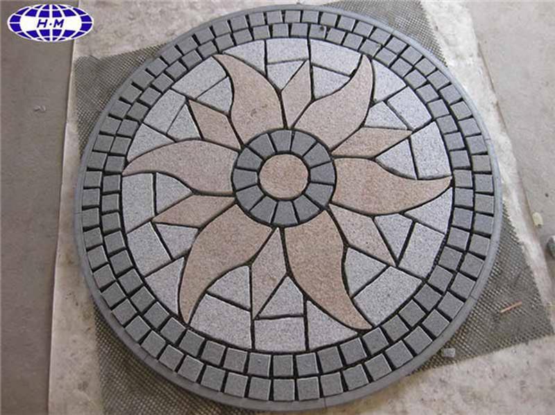 Stone Mosaic Patterns
